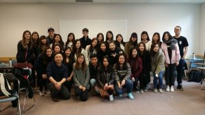 CNTO 451 Advanced Cantonese through Popular Culture